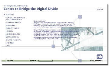 Center to Bridge the Digital Divide